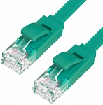Патч-корд Greenconnect UTP 6, 1м (GCR-LNC625-1.0m)