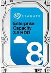 Жесткий диск 8Tb SATA-III Seagate Enterprise Capacity (ST8000NM0045)