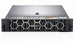 Сервер DELL PowerEdge R740XD (2)*Silver 4114 (2.2GHz, 10C)