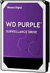 Жесткий диск 8Tb SATA-III Western Digital Purple (WD82PURZ)