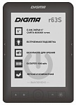 Электронная книга Digma R63S Dark Grey